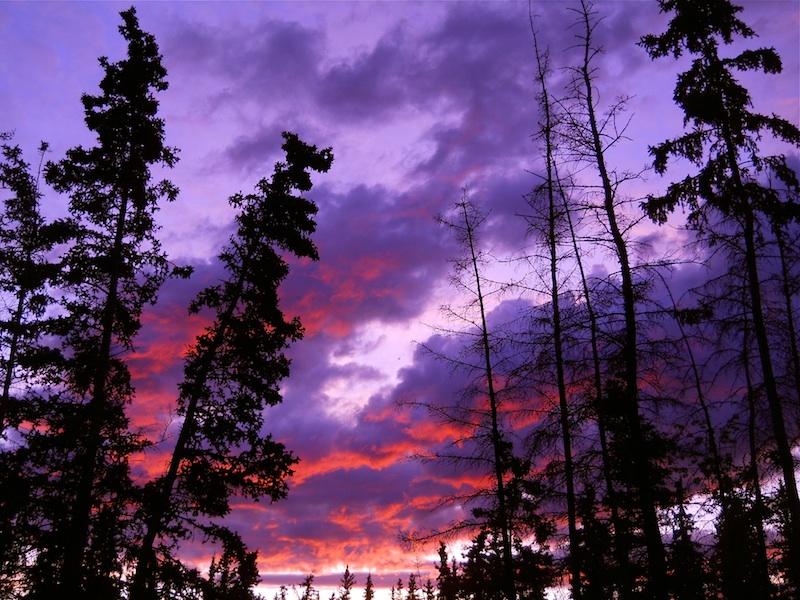 sunset 0761