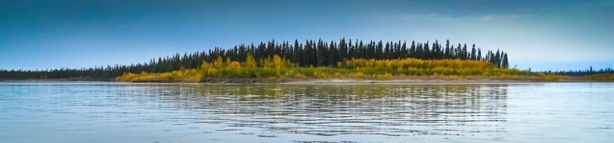 Yukon River-1