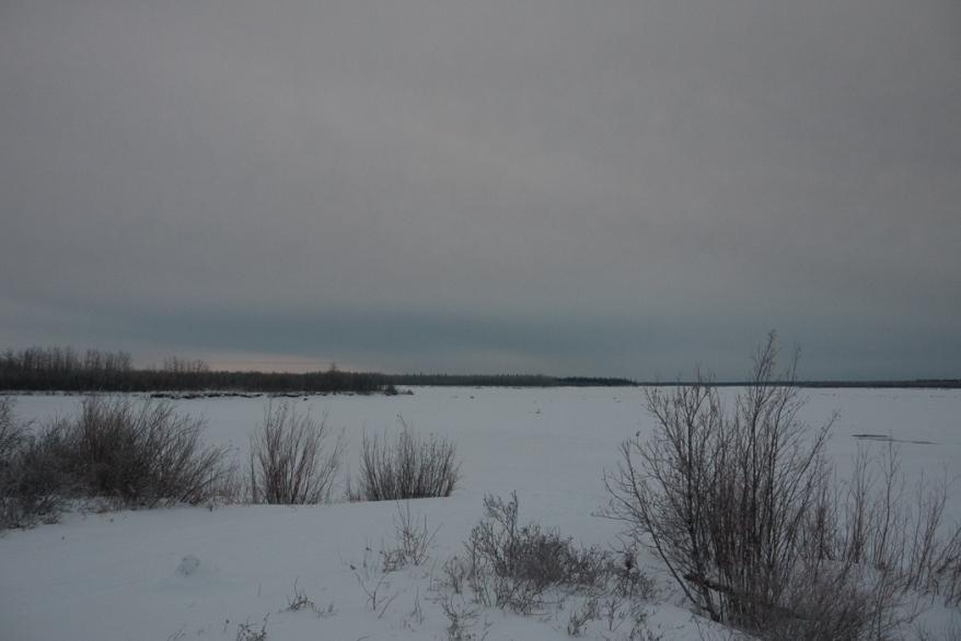 noon, winter solstice 2013